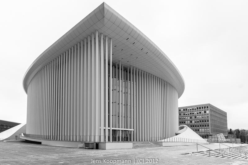 die luxemburger philharmonie architektur für die kunst