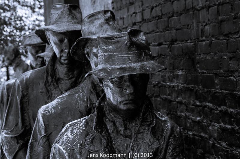 Die grauen Herren von Washington D.C. - Personenfotografie - Jens ...
