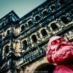 Deutschlands echte Karl-Marx-Stadt: Trier