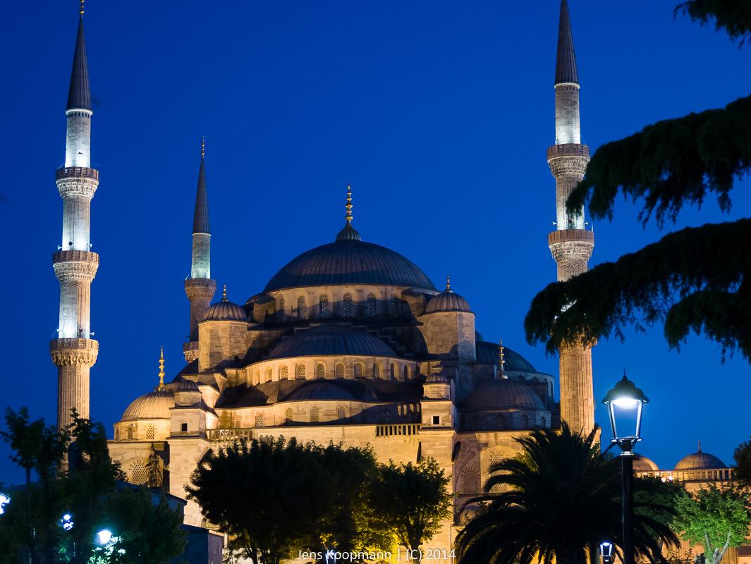 Istanbul-1070530