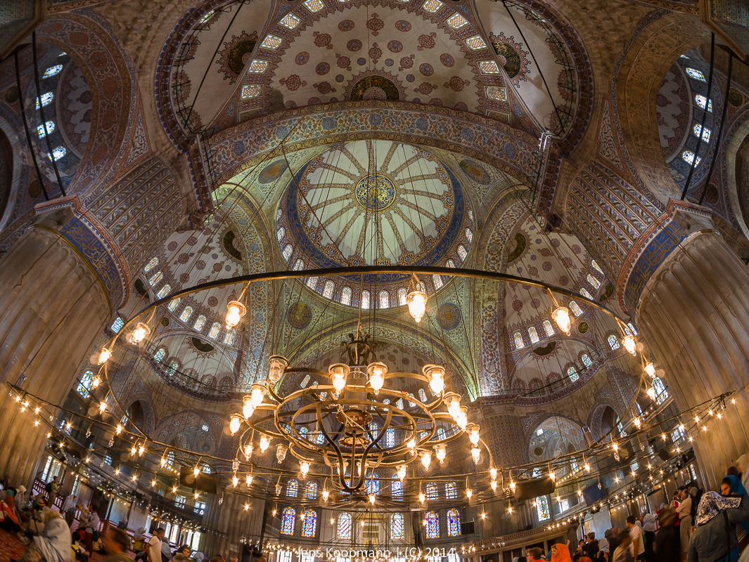 Istanbul-1070585