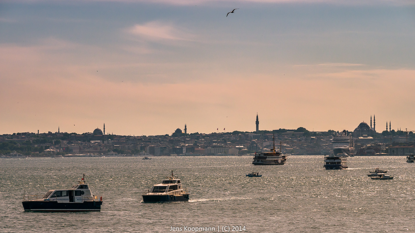 Istanbul-1070691