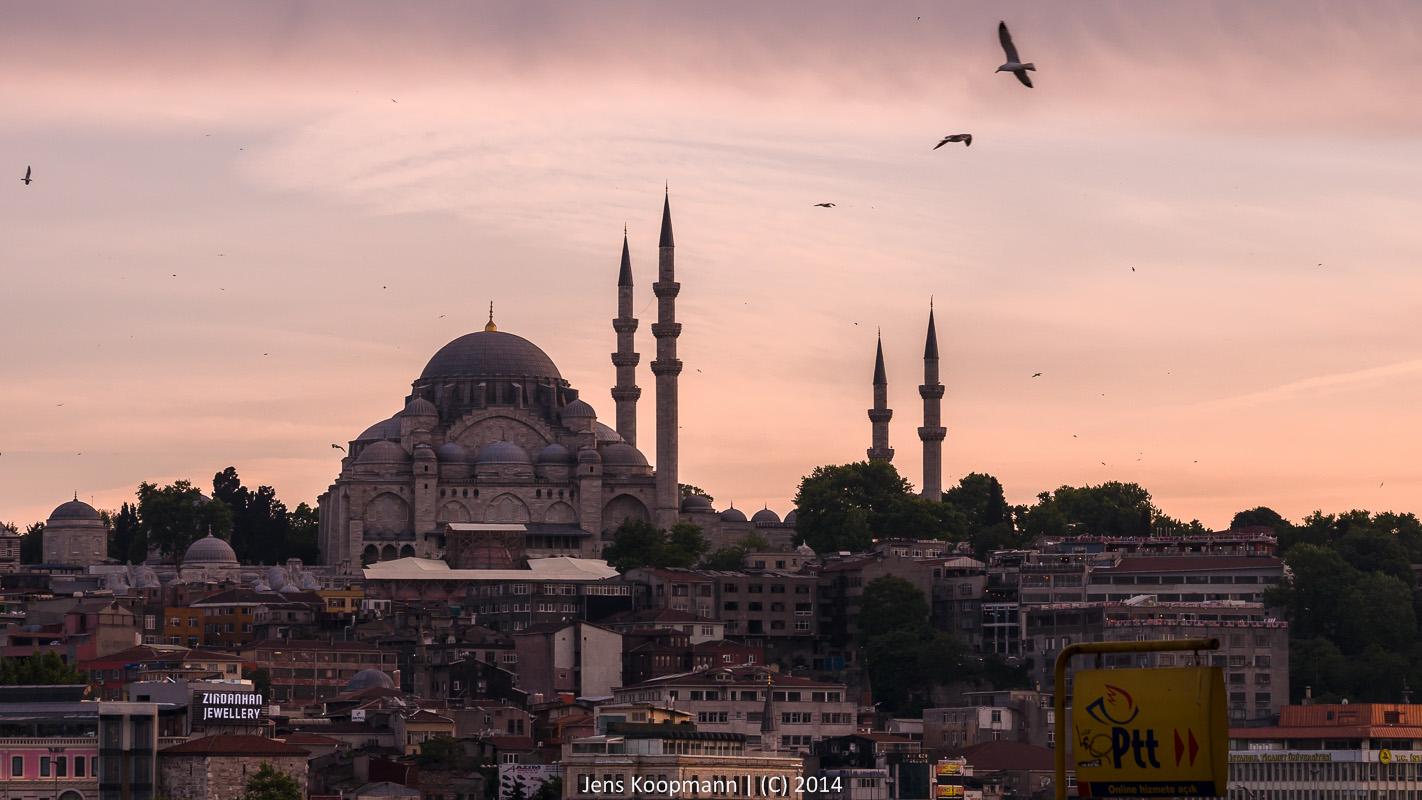 Istanbul-1070734