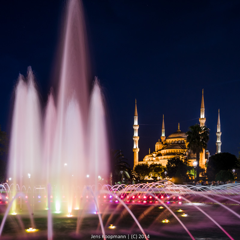 Istanbul-1070793