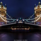 Die doppelte Tower-Bridge