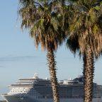 Ein Schiff wird kommen am Morgen in Funchal