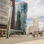Das neue Berlin am Potsdamer Platz