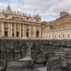 Mit der MSC Splendida durch das westliche Mittelmeer – Teil 5: Die ewige Stadt Rom