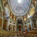 Mit der MSC Splendida durch das westliche Mittelmeer – Teil 4: Siziliens Hauptstadt Palermo