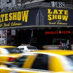 Late Show with David Lettermann