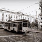 Zeitreise durch Mailand