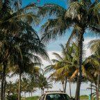 Hier sorgt die Miami Beach Police für Sicherheit