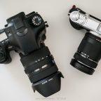 Triumph der Smartphones und Systemkameras – ist die Spiegelreflexkamera dem Tod geweiht?