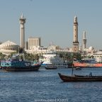 Dubai – Das New York Arabiens – Teil 5: Dubai Creek
