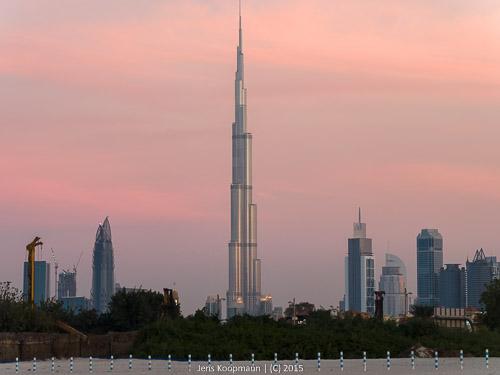 Dubai-1140786
