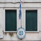 Alles zu in Griechenland?