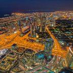 Dubai – Das New York Arabiens – Teil 8: Dubais Dach