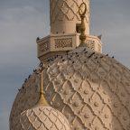 Dubai – Das New York Arabiens – Teil 9: Die Jumeirah Moschee
