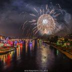 Rhein in Flammen Koblenz 2015
