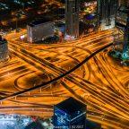 Dubai – Das New York Arabiens – Teil 14: Sonnenaufgang am Burj Khalifa