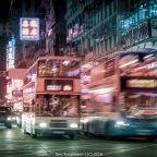 Eine Kreuzfahrt durch Asien – Tag 1: Anreise nach Hong Kong und der Temple Street Night Market