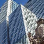Frankfurt@50mm – Alt und Neu
