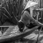 Eine Kreuzfahrt durch Asien – Tag 9 und 10: Leben im Delta des Mekong River