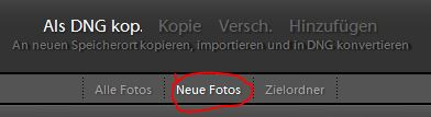 Lightroom_Import_nur_neue_Fotos