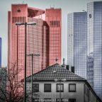 Die Säulen der deutschen Bankwirtschaft