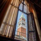 Der schönste Fensterausblick in Venedig