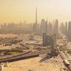 Dubai die Zweite – Teil 2: Atlantis the Palm und mit dem Heli über Dubai
