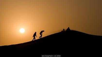 Dubai die Zweite – Teil 7: Ab in die Wüste am letzten Tag