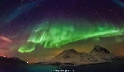 Mit der MS Lofoten auf die Hurtigrute – Teil 9: Die (ehemalige) nördlichste Stadt der Welt
