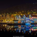 Mit der MS Lofoten auf die Hurtigrute – Teil 1: Auf nach Bergen