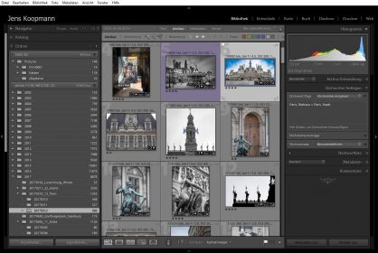 Das neue Lightroom CC und Lightroom Classic - Revolution oder vertane Chance?