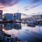 Mit der MS Lofoten auf die Hurtigrute – Teil 12: Rückkehr nach Trondheim