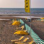 Urlaub an der Belgischen Küste – Tag 6: Erholung am Strand