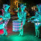Zitronenfest Menton 2016 – Tag 1: Lichtermeer und Zitrusfrüchte in der Nacht