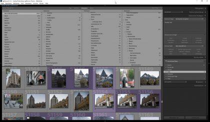 Excire Search Pro - Eine Revolution in der Verschlagwortung von Fotos?