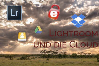 Lightroom und die Cloud – Teil 4: Cloud Anbieter in Vergleich (Google Drive, Dropbox, OneDrive, pCloud)