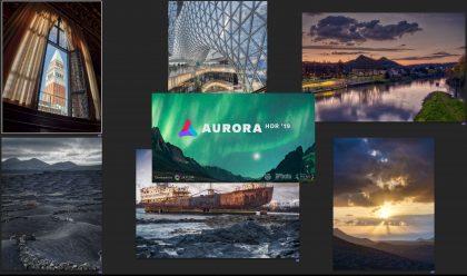 Aurora HDR 2019 - HDR für jedermann?