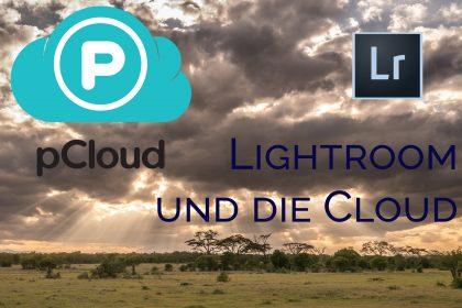 Lightroom und die Cloud Spezial: pCloud der heimliche Alleskönner?