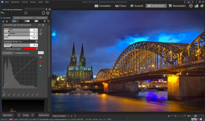 ACDSee Photo Studio Ultimate 2019 - eine Lightroom-Alternative?
