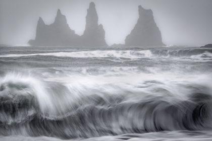 Island 2017 - Vik