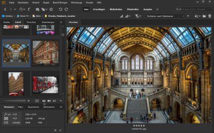 Warum Adobe Bridge eine (fast) perfekte Ergänzung zu Lightroom ist