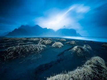 Island 2017 - Vestrahorn