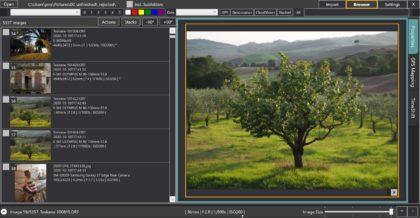Ein Fototool entsteht – Photography Toolbox Fortschritte im Januar & Februar 2021
