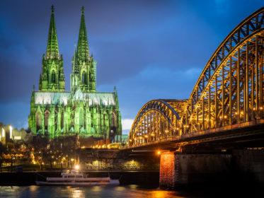 Ein Fotowochenende in Köln - Tag 1