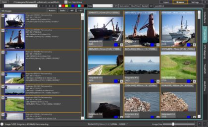 Ein Fototool entsteht – Das Juni 2021-Release der Photography Toolbox  ist da