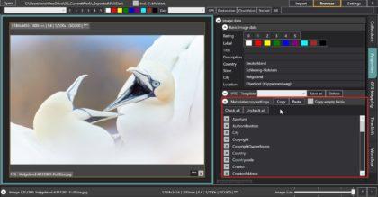 Ein Fototool entsteht – Das August 2021-Release der Photography Toolbox ist da
